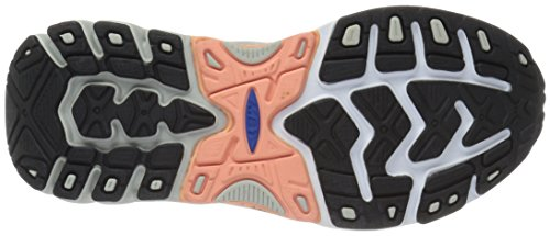 de GT W Colores Running Varios Zapatillas Gray 16 Mujer para Peach MBT HIFwdxq4I