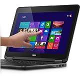 Dell Latitude E7240 UltraBook FHD (1920 x 1080) TOUCH SCREEN Business Laptop NoteBook (Intel Quad Core i7-4600U, 8GB Ram, 512GB Solid State SSD, HDMI, Camera, WIFI) Win 10 Pro (Certified Refurbished)