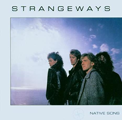 Strangeways - Native Sons - Amazon.com Music