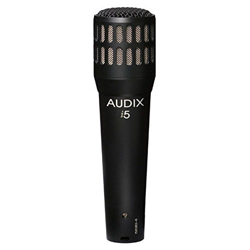 Audix I5 Dynamic Instrument Microphone (Dynamic I5 Instrument)