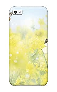 [kGiUcgB4373gzzxB]premium Phone Case For Iphone 5c/ Butterfly Tpu Case Cover