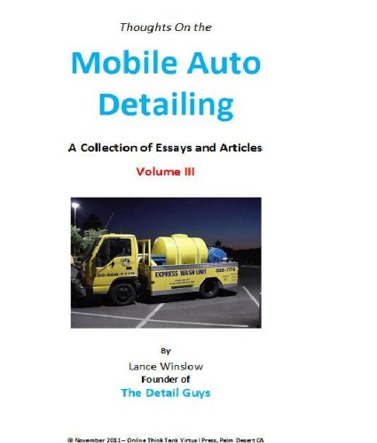 mobile detailing business - 7