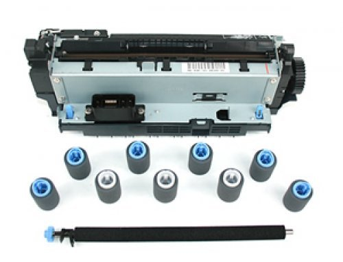 CF064-67901 HP LaserJet Enterprise 600 Series Fusing Maintenance by HP