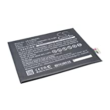Cameron Sino Replacement battery for Lenovo IdeaPad A7600-F