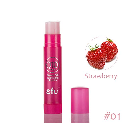 - Olve Oil Balm Moisturizer Lipbalm Nutritious Protect The Lip Lips Makeup 4.2G