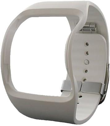Samsung SR750A - Correa para Samsung Gear S, blanco: Amazon.es ...