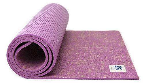 Buy natural yoga mat