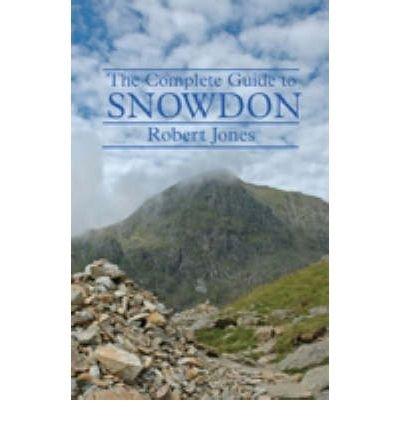 [(Snowdon)] [Author: Robert Jones] published on (May, 2007)