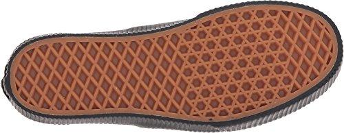 Vans Authentic Platform 2.0 Sneaker Schwarz/Leo Negro