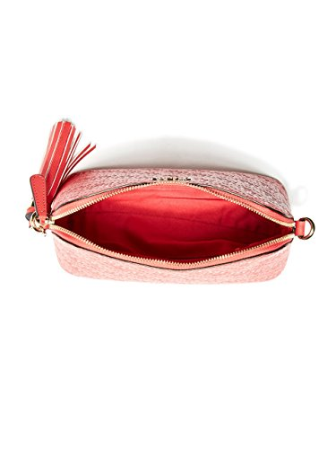 GUESS Scarlet Crossbody Red GUESS Scarlet GUESS Crossbody Red Scarlet qp6wtxpv