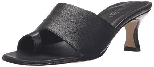 Dress Sandal Calf 329671 Women's Seta VANELi Black Melea tBqgwxzv