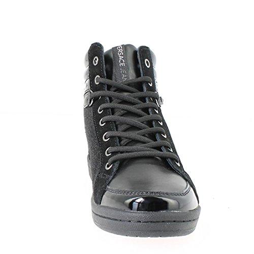 Sportive Jeans Wedge Versace Dis E0vqbsi2899 I2 Linea Scarpe 4Oqwq0