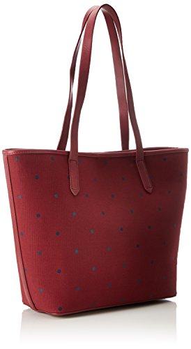 Rojo Esprit Bolsos 018ea1o015 Red Berry totes Mujer IIzaBqwr