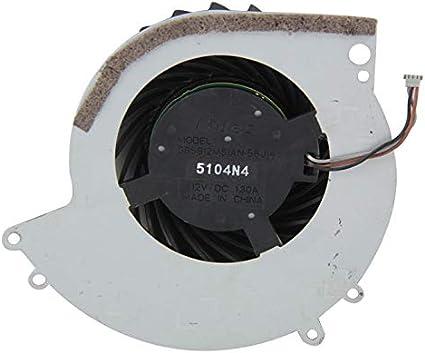 Ventilador de refrigeración compatible con PS4 CUH-1116a CUH-1116b ...