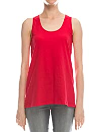 Loose Fit Relaxed Athletic Workout Flowy Jersey Knit Tank Top Pack