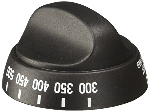 Atwood 57258 Black Oven Knob (Atwood Oven Parts compare prices)