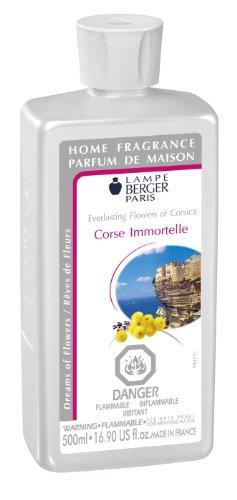 Lampe Berger Fragrance - Everlasting Flowers of Corsica , 500ml / 16.9 fl.oz.