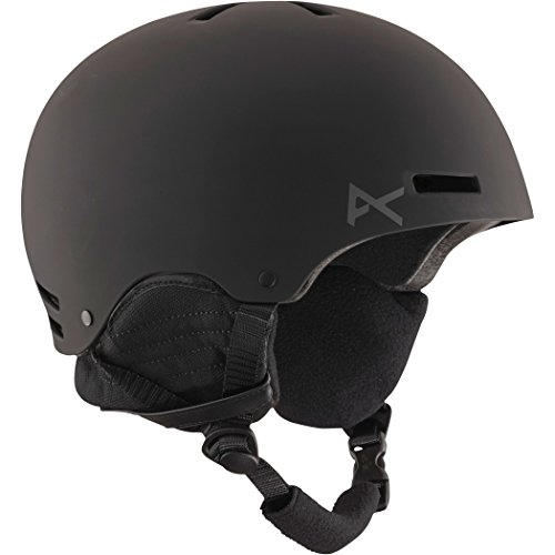 Anon Men's Raider Helmet, Black, Small
