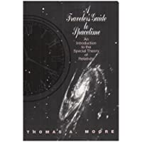 A Traveler's Guide To Spacetime
