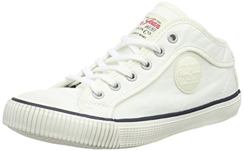 2fb260f53c02 Amazon.com   Pepe Jeans - Industry Basic Boy PBS30190 - PBS30190800    Sneakers