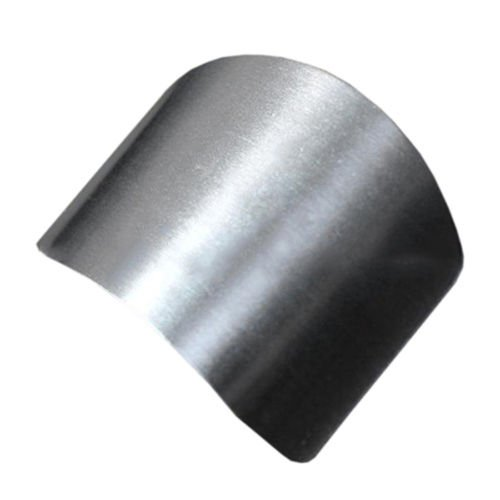 Stainless Steel Finger Hand Protector Guard Knife Slice Chop