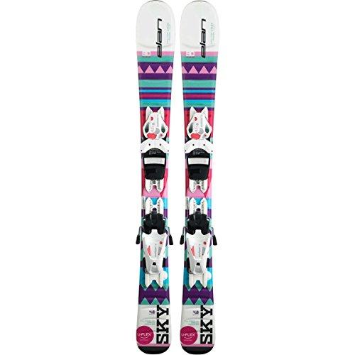 Elan Sky Kids Skis with EL 4.5 Bindings 2018 - 70cm -  AFFCRA 070