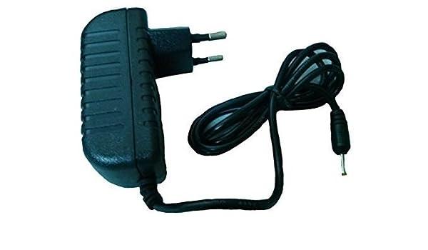 Cargador de Pared para Tablet Bq Curie: Amazon.es: Electrónica