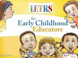 Letrs for Early Childhood Educators Print Module