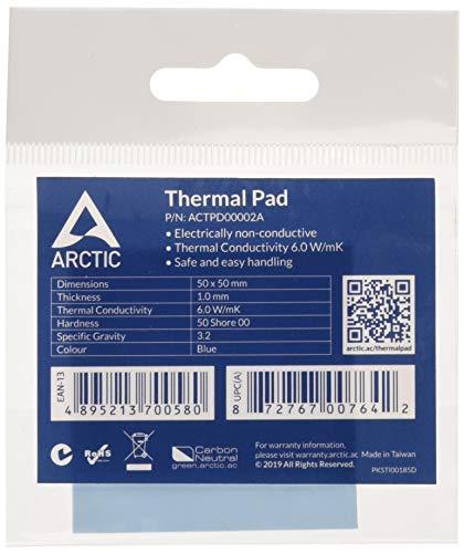 ARCTIC  Thermal Pad