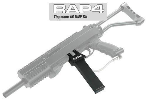 UMP Magazine for Tippmann A-5 Classic by RAP4
