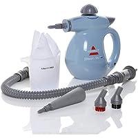 Bissell Bissel Steam Shot Hard-Surface Cleaner 39N7-8 Blue - Bissell 39N7-8
