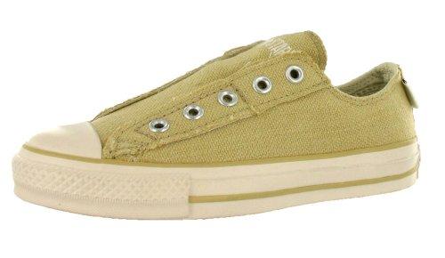 5fa3b871c6c39e Converse Men s All Star Chuck Taylor Hemp Slip On Casual Shoe Beige (10) -  Buy Online in UAE.