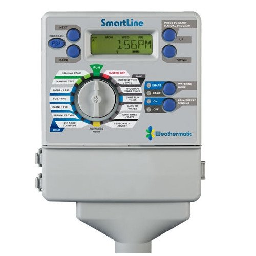Weathermatic SL800-ET Weathermatic