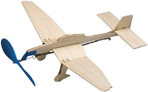 スタジオミド ゴム動力飛行機 スツーカ ゴム動力模型飛行機キット BP-06