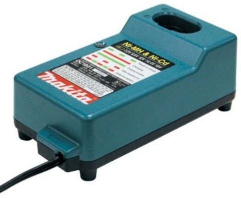 Makita Battery Charger - 6200d Battery