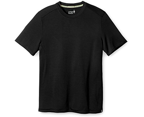 - SmartWool Men's Merino 150 Tee Black X-Large
