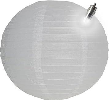 grün Papierlaternen Lampions Papierlampion Hochzeit Laternen 20 cm 1 Stk