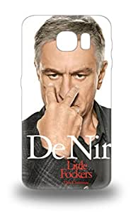 High End 3D PC Case Cover Protector For Galaxy S6 Robert De NiroAmerican Male Kid Monroe Once Upon A Time In America ( Custom Picture iPhone 6, iPhone 6 PLUS, iPhone 5, iPhone 5S, iPhone 5C, iPhone 4, iPhone 4S,Galaxy S6,Galaxy S5,Galaxy S4,Galaxy S3,Note 3,iPad Mini-Mini 2,iPad Air )