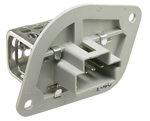 Wells CR158 HVAC Blower Motor Resistor (2000 Jeep Cherokee Blower Motor)