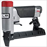 """XtremePro SFT10XP 3/16"""" Narrow Crown, 22 Gauge Fine Wire Upholstery Pneumatic Stapler (A/D Wire)"""