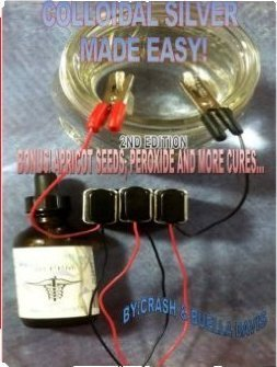 Colloidal Silver Generator Wiring Harness