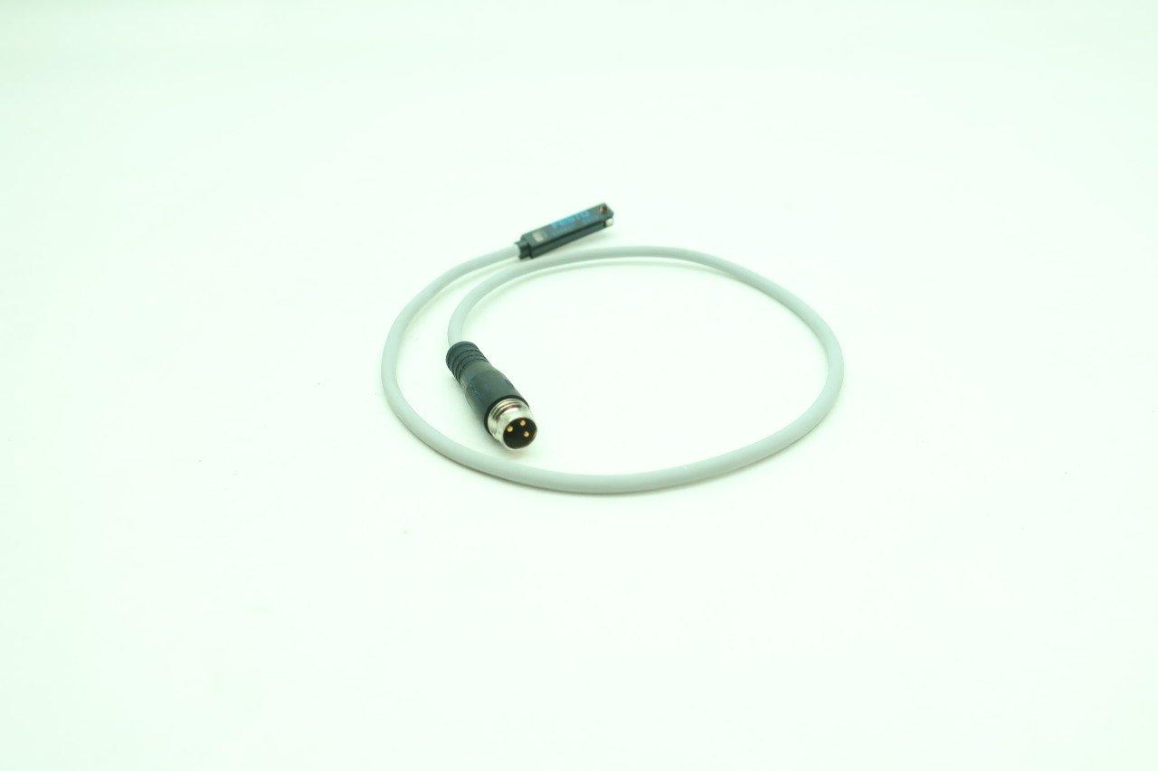 Amazon.com: Festo sme-8-s-led-24 150857 Sensor de proximidad ...