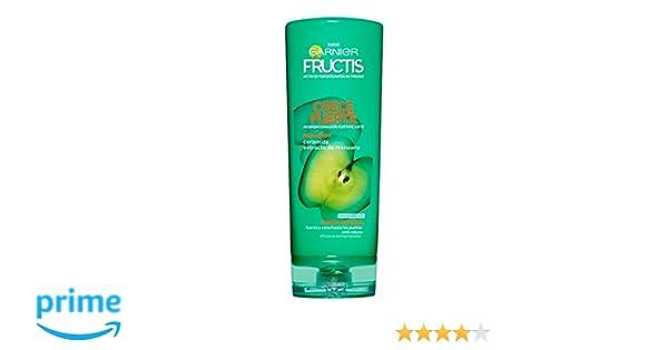 Garnier Fructis Acondicionador Crece Fuerte - 250 ml: Amazon.es: Amazon Pantry
