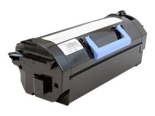 Dell Toner Cartridge - Black - Laser - High Yield - 45000 Page - 1 / Pack - 03YNJ Drum 45000 Yield
