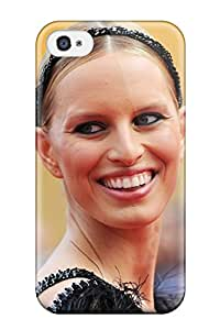 Best 1083796K91114180 Perfect Karol??na Kurkov?? Case Cover Skin For Iphone 4/4s Phone Case