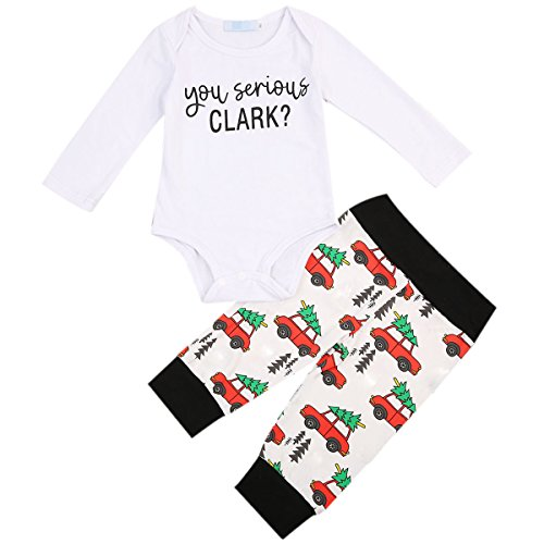 Tiger Outfit Ideas (Flower Tiger Newborn Kids Baby Boy Girl Cotton Tops Romper Pants 2Pcs Outfits Set Clothes (6-12 Months, White))