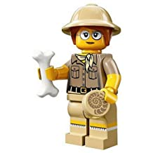 LEGO® Mini-Figures Series 13 - Paleontologist