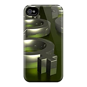 Hot Wvh9169IGWA Fondos De Escritorio Hd 3d Tpu Cases Covers Compatible With Iphone 4/4s