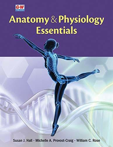 Anatomy & Physiology Essentials