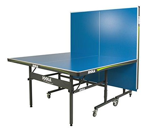 Joola outdoor aluminum table tennis table with weatherproof net set buy online in uae - Outdoor table tennis table reviews ...